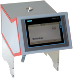 MoistureLab für Labormessung von Feuchte und Dichte